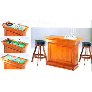 Multi-functional Game Table 3152 (IEM)