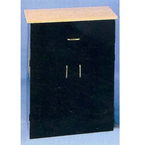 Promo Base Table 318 (ARC)