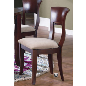 Brownsville Side Chair CM3206SC (IEM)