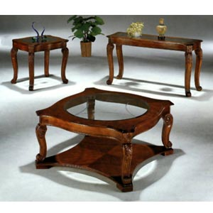 Cherry Finish Coffee Table 3250 (CO)