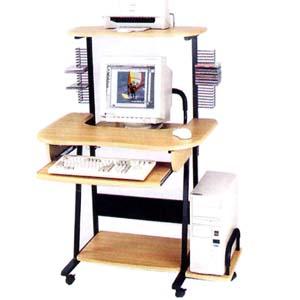 Computer Desk 3302 (TOP)
