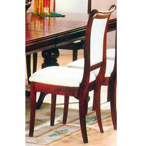 Louis Side Chair 3528 (ML)