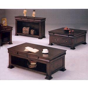Loui Phillipe Style Coffee Table 3567 (CO)