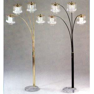 Decor Floor Lamp 3678 (A)