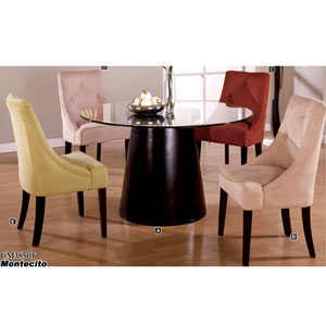 Montecito Dining Table CM3850T (IEM)