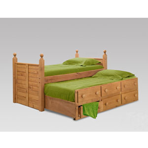 Captain S Beds Mates Beds Twin Or Full Panel Post Captain