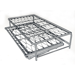 Complete High Riser Bed Hi Riser Set Rbf Nationalfurnishing Com