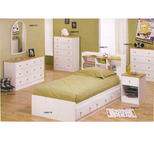 Bedroom Set 400170_ (CO)