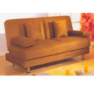 Klik Klak Sofa Bed With Storage Directions