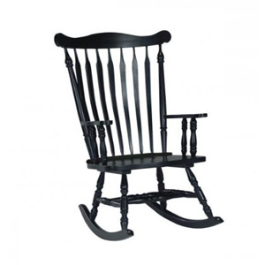 Solid Wood Rocker R37-120(ICFS)
