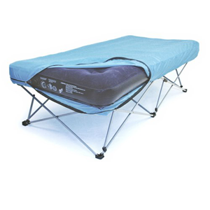 Queen Size Low Profile Anywhere Bed Frame LCM530Q(LCMFS)