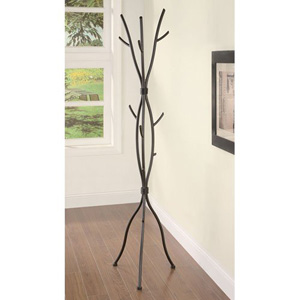 Crystal Lake Coat Rack 754660(COFS)