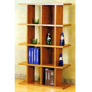 4-Tier Shelf 4504 (PJ)