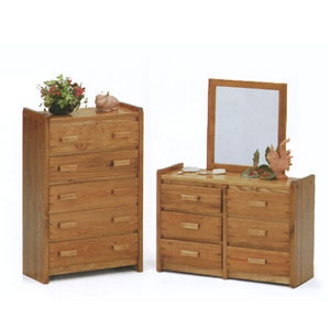 Solid Wood Escalade Case Goods 450_(ML)