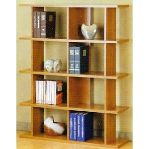 4-Tier Shelf 4514 (PJ)
