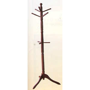 Wooden Coat Rack 5103_ (PJFS13)