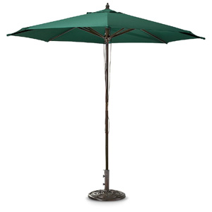 9 - ft. Market Umbrella B0039O1OY0(AZFS)