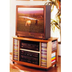 TV/Video Cart 5988 (IEM)
