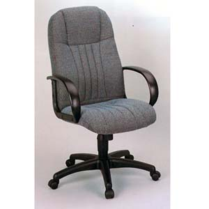 Fabric Executive Chair 6067 (IEM)