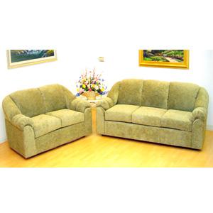 2-Piece Sofa And Loveseat Set 62006 (IEM)