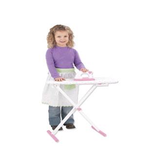 Tiffany Bow Ironing Set 62111 (KK)