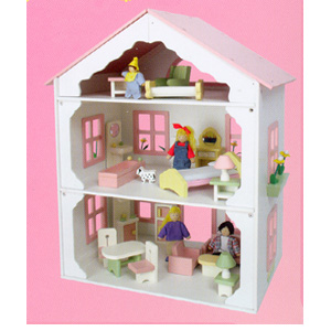 Doll Cottage 63060 (KK)