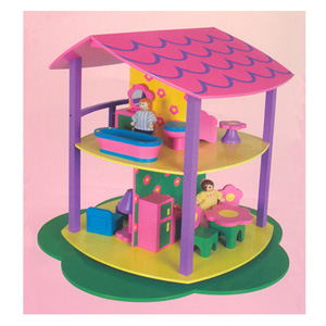 My Sweet Dollhouse 63209 (KK)