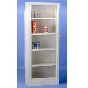 Linen Metal Cabinet-Free Standing 6418 (ARC)
