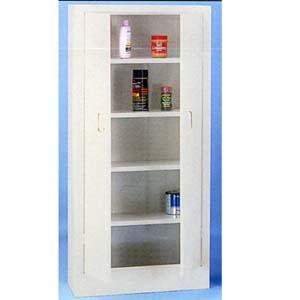 Linen Metal Cabinet-Free Standing 6424 (ARC)