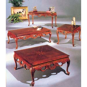 Square Coffee Table 6458 (A)