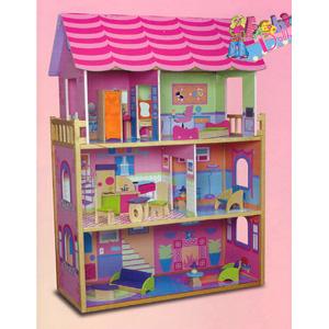 Fashion Dollhouse 65016 (KK)