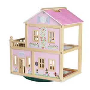 Veranda Swivel Dollhouse 65017 (KK)