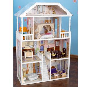 New Savannah Dollhouse 65023 (KKFS)