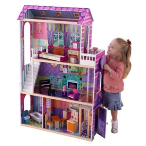 Interactive Dollhouse 65033 (KK)
