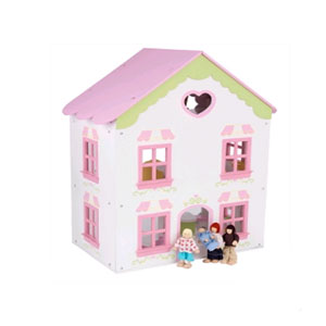 Doll Cottage 65065 (KK)