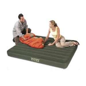 Campers Downy Queen Size Air Bed 66929(EAM)