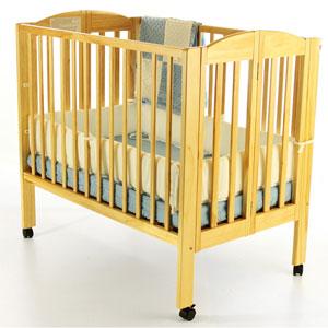3-In-1 Portable Folding Crib 683_(DM)