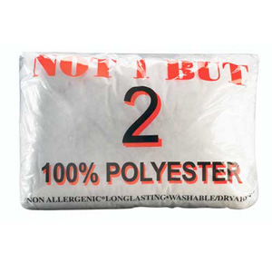 Not 1 But 2 Pillow 6TP (AP)