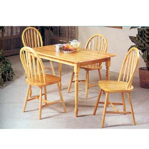 Dinette 5-Piece Set 700_ (Ai)(Free Shipping)