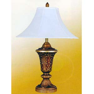 Verona Table Lamp 7048 (ML)