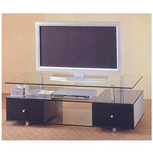 Comtemporary TV Stand 720081 (CO)