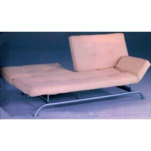Full Size Sofa/Bed W/Adjustable Back And Armrest 7210 (CO)