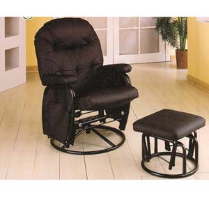 Cushion Swivel Glider 7291 (COFS40)