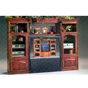 Entertainment  Center 7332  (A)