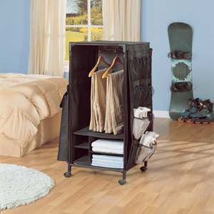 Portable Closet  Portable Storage Closet With Storage 76011 OIFS ... 518c98a7b