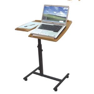 Dual Tilt Laptop Desk 7816(KDY)
