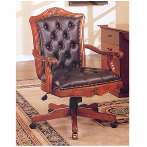Executive Office Chair 800152 (CO)