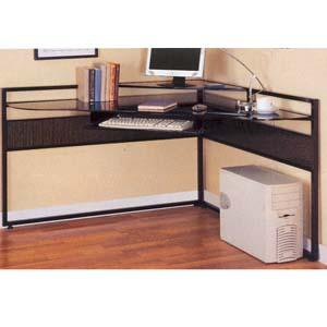 Corner Computer Desk 800331 (CO)