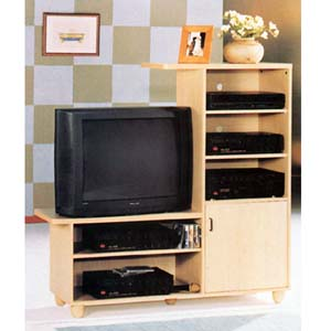 TV Entertainment Center 8021 (A)