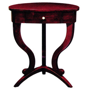 Accent Table W/ Drawer 8373CH (ITM)